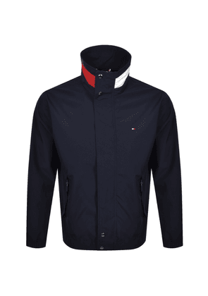 Tommy Hilfiger Sail Ivy Jacket Navy