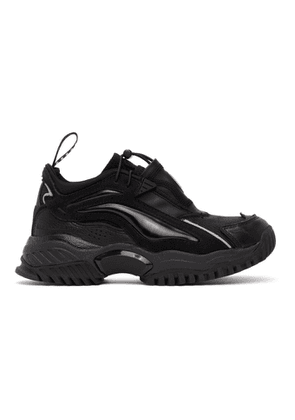 Random Identities Black Li-Ning Edition Aurora Skywalker Sneakers