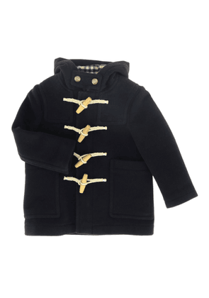 Jacket Jacket Kids Burberry