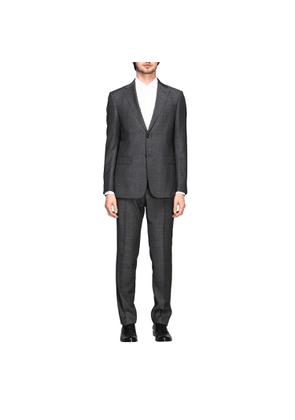 Suit Suit Men Z Zegna