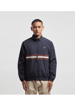 Fred Perry Sport Shell Jacket, Blue