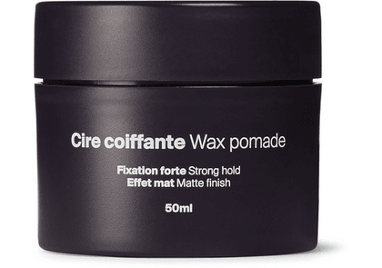 Horace - Wax Pomade, 50ml - Colorless