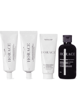 Horace - Face Kit - Colorless