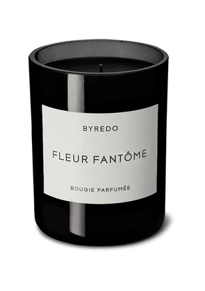 Byredo - Fleur Fantôme Scented Candle, 240g - Colorless