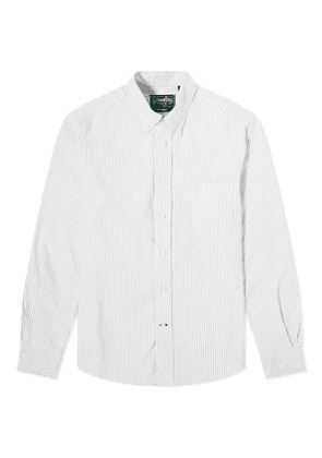 Gitman Vintage Button Down Oxford Shirt