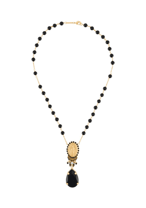 Dolce & Gabbana Votive pendant necklace - GOLD