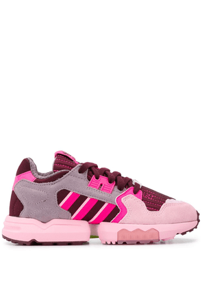adidas ZX Torsion low-top sneakers - PINK