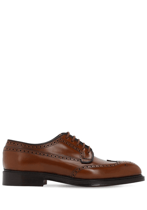 Binder Grafton Leather Lace-up Shoes