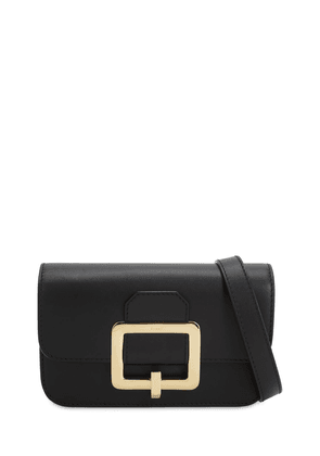 Janelle Leather Belt Bag