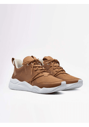 Asymtrix Mesh F-PRO90 Camel Sand Sneakers