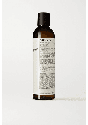 Le Labo - Tonka 25 Shower Gel, 237ml - one size