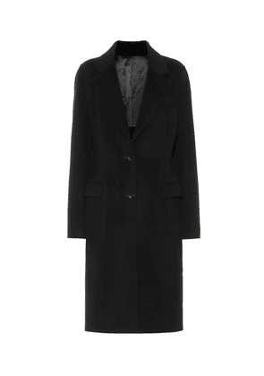 Marley wool and cashmere coat