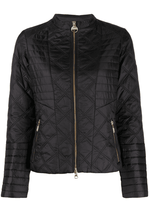 Barbour zipped-up jacket - Blue