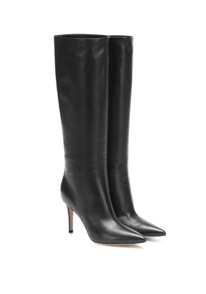 Suzan 85 leather boots