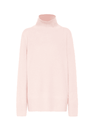 Milana wool and cashmere sweater