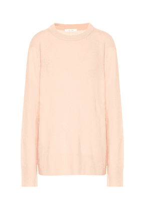 Sibina wool and cashmere sweater