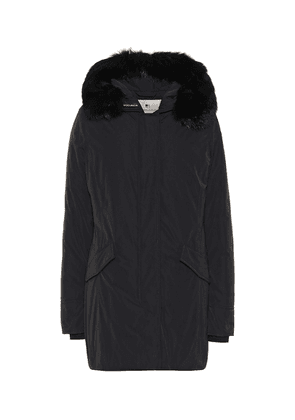 W's Luxury Arctic down coat