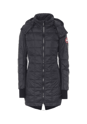 Ellison hooded down jacket