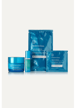 Dr. Dennis Gross Skincare - Marine Moisture Rescue Kit - one size