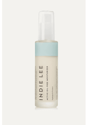 Indie Lee - Active Oil Free Moisturizer, 50ml - one size