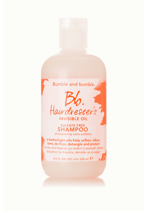 Bumble and bumble - Hairdresser's Invisible Oil Shampoo, 250ml - one size