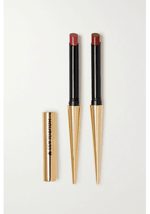 Hourglass - Confession Ultra Slim High Intensity Lipstick Duo - Multi