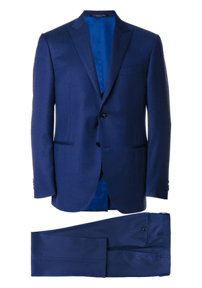 Corneliani three piece suit - Blue