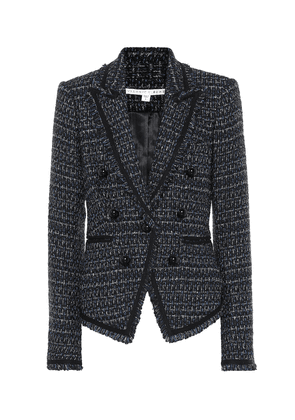 Cooke Dickey tweed blazer