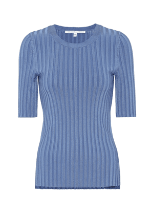 Dillon ribbed-knit sweater