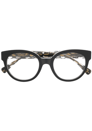 Etnia Barcelona Tuileries sunglasses - Black