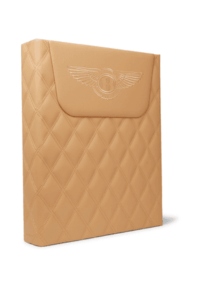 Assouline - Bentley: The Impossible Collection Hardcover Book - Neutrals
