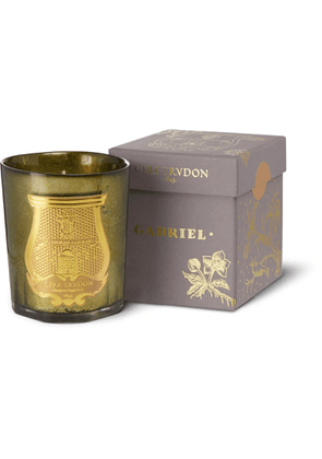 Cire Trudon - Gabriel Scented Candle, 270g - Green