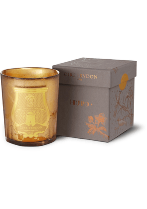 Cire Trudon - Hupo Scented Candle, 270g - Gold