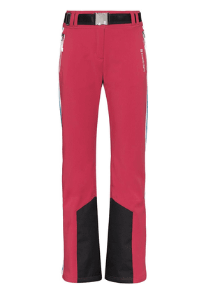 Sweaty Betty Moritz soft shell ski trousers - Red