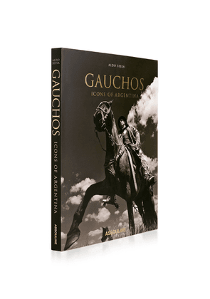 Assouline Gauchos: Icons of Argentina Hardcover Book