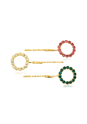 Epona Valley Set-of-3 Lolly Bobby Pins