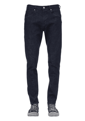 512 Slim Taper Rinse Cotton Denim Jeans