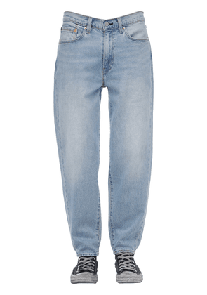 562 Loose Taper Mud Trek Denim Jeans