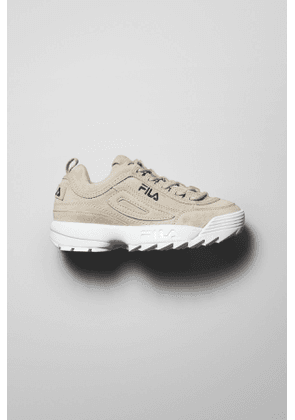 Disruptor S Low Wmn - Brown