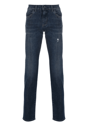 Dolce & Gabbana Bring Me To The Moon jeans - Blue