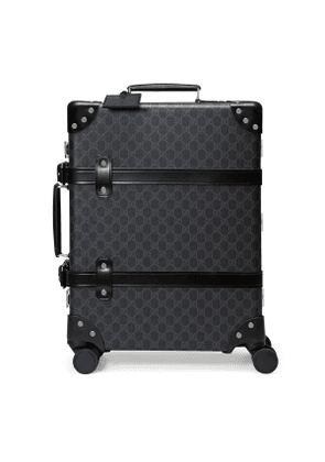 Globe-Trotter GG carry-on