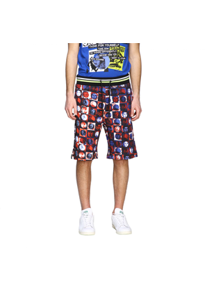 Bermuda Shorts Bermuda Shorts Men Frankie Morello