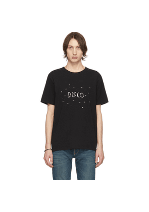 Saint Laurent Black Disco T-Shirt