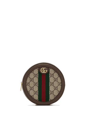 Gucci Ophidia GG mini backpack - Brown