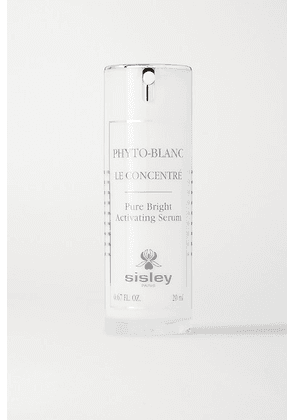 Sisley - Phyto-blanc Le Concentré Pure Bright Activating Serum, 20ml - one size