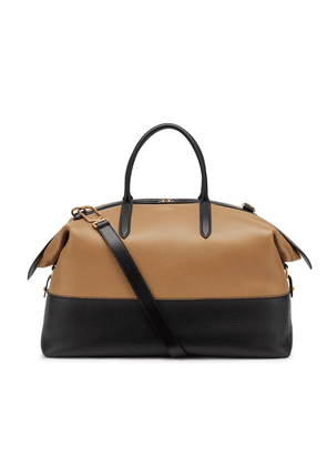 Smythson Ludlow Zip Guard Travel Bag