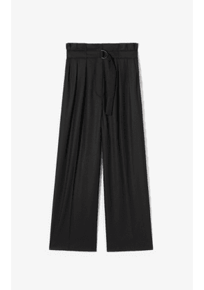 KENZO Jupe culotte cropped 'Capsule Expedition'