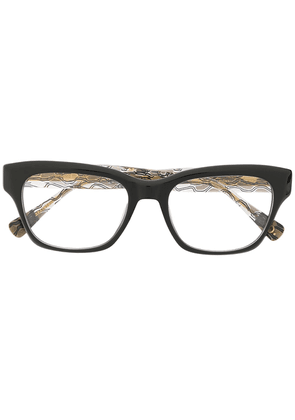 Etnia Barcelona Beaconhill square glasses - Black