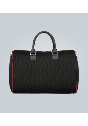 Technical fabric travel bag