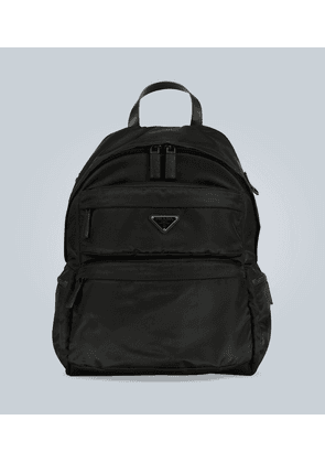 Exclusive to Mytheresa - technical fabric backpack